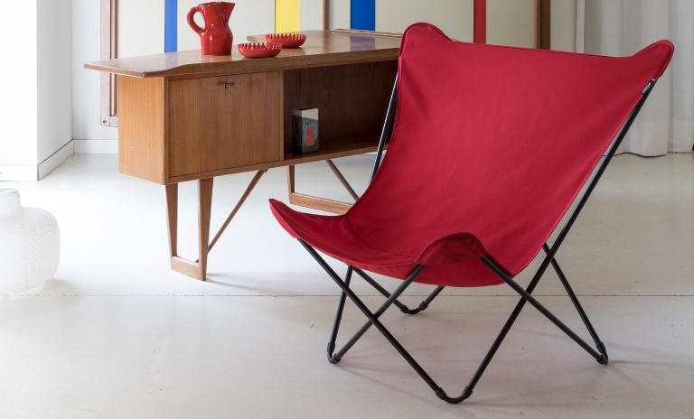 Relaxstoel Tuin Aanbieding : Lafuma mobilier franse tuinmeubel fabrikant voor al meer dan jaar